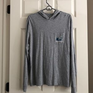 Men's small vineyard vines pullover
